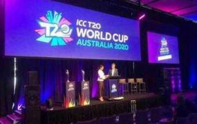 कोरोनावायरस: न्यूजीलैंड क्रिकेट के CEO डेविड वाइट ने कहा-जुलाई से पहले टी-20 वर्ल्ड कप पर कोई फैसला नहीं