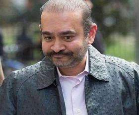 ब्रिटेन की अदालत ने भगोड़ा हीरा कारोबारी नीरव मोदी को 11 मई तक न्यायिक हिरासत में भेजा, वीडियो लिंक के जरिये होगी सुनवाई