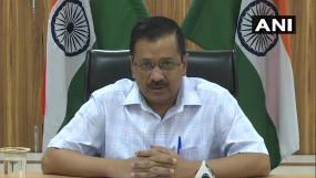 कोविड-19: केजरीवाल बोले- दिल्ली के सभी 11 जिले हॉटस्पॉट, लॉकडाउन में नहीं मिलेगी छूट