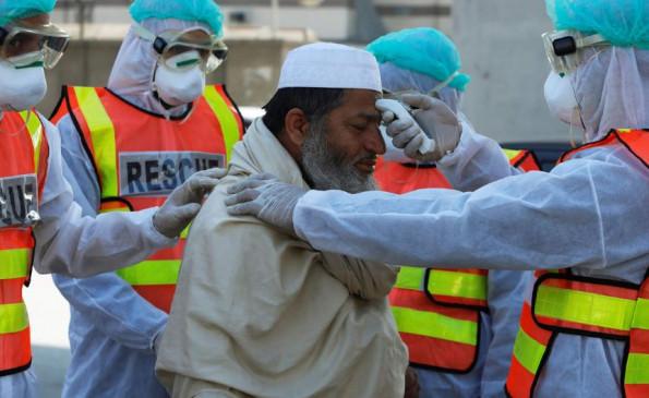 कोरोना संकट के बीच पाकिस्तान में हिंदू-ईसाइयों को नहीं मिल रहा राशन, अमेरिकी एजेंसी USCIRF ने उठाए सवाल