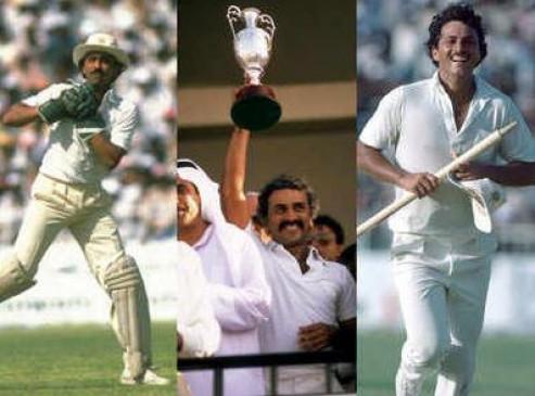 क्रिकेट: आज ही के दिन 36 साल पहले भारत ने पाकिस्तान को हराकर जीता था अपना पहला एशिया कप का खिताब