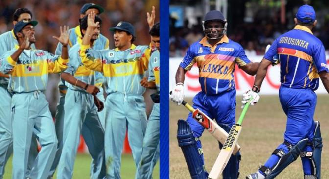 क्रिकेट: आज ही के दिन 1995 में टीम इंडिया ने श्रीलंका को हराकर जीता था अपना चौथा एशिया कप का खिताब