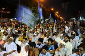 पाकिस्तान : लॉकडाउन के दौरान भी अपराध बेलगाम