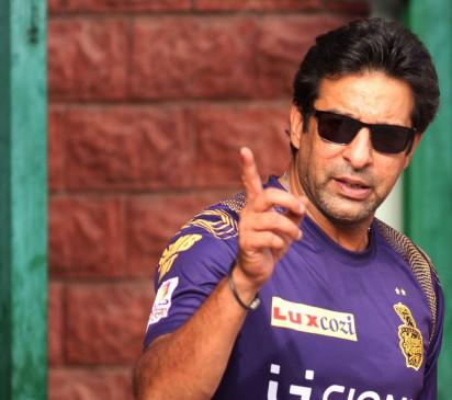 प्रतिभाओं के कारण पाकिस्तान क्रिकेट का ब्राजील है : अकरम