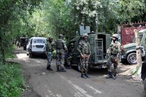 जम्मू-कश्मीर: पाकिस्तान ने रजौरी, पुंछ में किया सीजफायर उल्लंघन