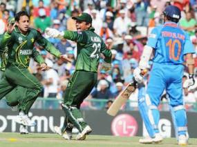 क्रिकेट: सईद अजमल को याद आया 2011 का वनडे वर्ल्ड कप सेमीफाइनल, बोले-तब सचिन आउट थे लेकिन थर्ड अंपायर ने फैसला पलटा