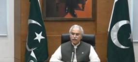 पाकिस्तान के सुप्रीम कोर्ट ने स्वास्थ्य मंत्री को हटाने का दिया आदेश