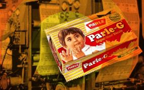 भारत का पहला स्वदेशी बिस्कुट ब्रैंड