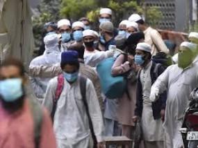 नागपुर में दिल्ली से आने वालों की धरपकड़
