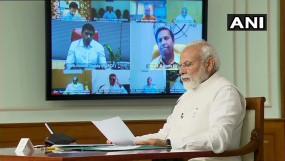 Covid19: सर्वदलीय बैठक में पीएम मोदी ने दिए संकेत, देश में बढ़ेगा लॉकडाउन !