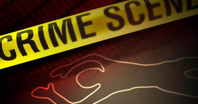 लॉकडाउन में घर से बाहर निकला तोपुलिस ने पीट-पीट कर मार डाला