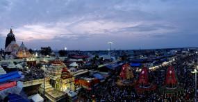 पुरी के जगन्नाथ मंदिर में जबरन प्रवेश करने पर पुलिस इंस्पेक्टर निलंबित