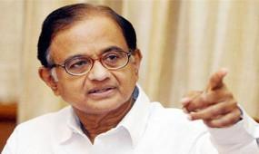 राजनीति: PM मोदी के दीया जलाने की अपील पर चिंदबरम का तंज, बोले- गरीबों के लिए राहत पैकेज की जरूरत