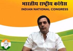 कोरोना वायरस पर राहुल गांधी बोले- देश में स्थिती गंभीर, सभी राजनीतिक दलों को मिलकर काम करना होगा