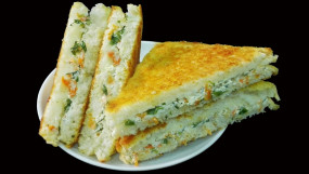 RECIPE: सैंडविच में मिलाएं दही, आएगा डिफरेंट स्वाद