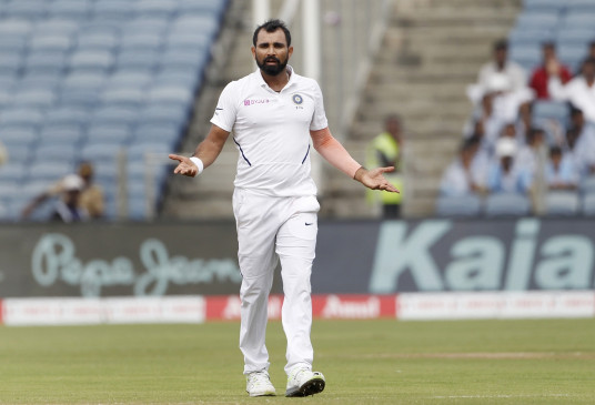 रोहित शर्मा पैकेज हैं, बेहतरीन बल्लेबाज : शमी