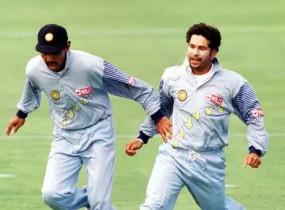 क्रिकेट: सचिन ने ओपनिंग के लिए अजहर से कहा था, फेल हुआ तो दूसरा मौका मांगने नहीं आऊंगा