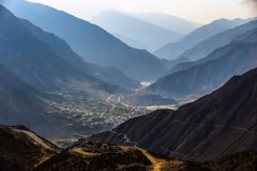 रहस्यमयी घाटी: दुनिया की एक ऐसी घाटी, जहां जाने वाला कभी लौटकर नहीं आता