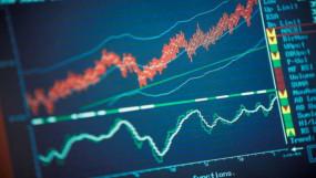 Share market: सेंसेक्स 1,203 अंक लुढ़का, निफ्टी 8,253 के नीचे बंद हुआ