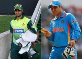 क्रिकेट: शोएब अख्तर बोले - इस पाकिस्तानी बल्लेबाज में था सहवाग से ज्यादा टैलेंट, लेकिन नहीं था उनकी तरह दिमाग