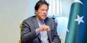 पाकिस्तान: मौतों को छिपाने का आरोप, PM इमरान बोले- कुछ लोग मायूस हैं कि देश में कोरोना अधिक नहीं फैला
