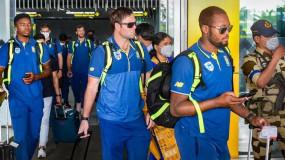 क्रिकेट: भारत से लौटने के बाद साउथ अफ्रीकी खिलाड़ियों का क्वारेंटाइन पूरा