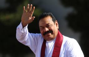 श्रीलंका के पीएम ने कोरोनावायरस के खिलाफ लड़ाई में एकजुटता का आग्रह किया