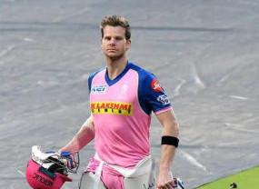 क्रिकेट: जयसवाल और पराग को IPL में खेलते देखने को उत्साहित हैं स्मिथ
