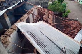 विदर्भ मेंतूफानी वर्षा ने बरपाया कहर, आंधी-तूफान से भारी नुकसान