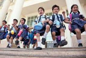 Summer Vacation: मप्र के सभी स्कूलों में 1 मई से 7 जून तक रहेंगी गर्मी की छुट्टियां