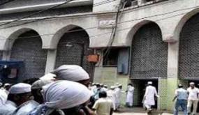 Tablighi Jamaat: भोपाल की 5 मस्जिदों में रुके थे जमात में आए 57 विदेशी नागरिक