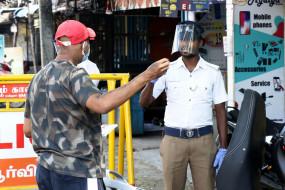 तमिलनाडु: लोगों ने तोड़े लॉकडाउन नियम, पुलिस ने वसूला 1 करोड़ से ज्यादा का जुर्माना