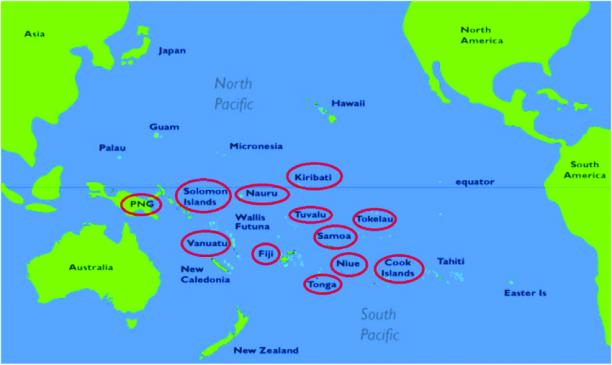 Coronavirus: जानिए उन देशों के बारे में जो अब भी है Covid-19 फ्री