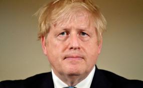 ब्रिटेन: कोरोना पॉजिटिव PM बोरिस जॉनसन की हालत बिगड़ी, ICU में किया गया शिफ्ट