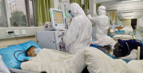 Coronavirus: अमेरिका में कोविड-19 बना रहा रिकॉर्ड, एक दिन के अंदर अबतक सबसे ज्यादा मौत