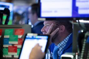अमेरिकी शेयर बाजार की तेजी पर लगा ब्रेक, गिरावट के साथ बंद हुए सूचकांक