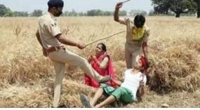Fake News: क्या लॉकडाउन होने के कारण यूपी पुलिस खेती कर रहे किसान को पीटा ?