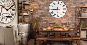 Vastu tips: घर की इस दीवार पर लगाएं घड़ी, खुल जाएंगे सफलता के द्वार