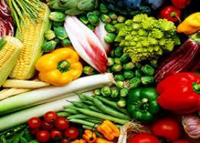 नागपुर के कलमना मार्केट सहित सभी जगह हो रही सब्जी-फलों की आवक