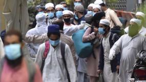 VHP ने मुस्लिम नेताओं से मस्जिदों को बंद करने का आग्रह किया, कहा- कोरोना को हराने के लिए दफनाने के बजाय दाह संस्कार हो