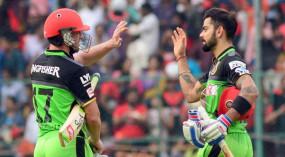 क्रिकेट: विराट-डिविलियर्स ने मिलकर चुनी टीम इंडिया और साउथ अफ्रीका की बेस्ट प्लेइंग-XI, इस खिलाड़ी को बनाया टीम का कप्तान