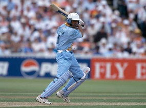 Cricket:31 साल पहले खेली गई तूफानी पारी को आज भी याद करते हैं अजहर, अब चाहकर भी नहीं देख पाने का मलाल