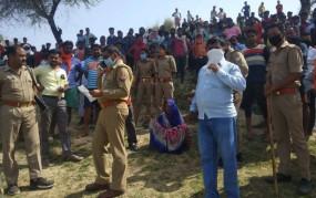 यूपी: भदोही में बेहद दर्दनाक घटना, मां ने आधी रात 5 बच्चों को गंगा में फेंका