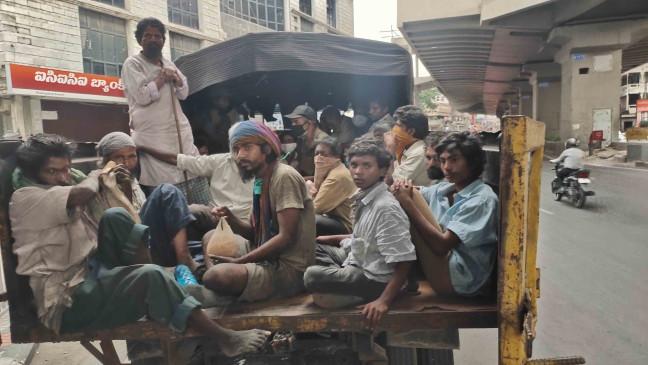 ओडिशा में श्रमिक राज्य के अंदर काम पर जा सकेंगे