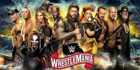 WrestleMania 36: WWE को मिले तीन नए चैंपियन, गोल्डबर्ग और ब्रॉक लैसनर हारे, यहां देखें पूरे रिजल्ट्स