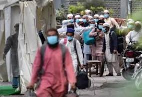 यवतमाल : निजामुद्दीन दिल्ली से लौटे 5 लोग आइसोलेशन वार्ड में भर्ती