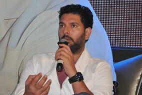 Cricket: युवराज ने याद किए छह छक्के और क्रिस ब्रॉड के साथ बातचीत