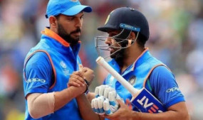 क्रिकेट: पूर्व क्रिकेटर युवराज सिंह बोले- मौजूदा टीम में विराट-रोहित के अलावा कोई रोलमॉडल नहीं