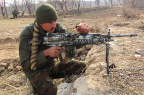 अफगानिस्तान में हमलों में 10 की मौत, 14 घायल