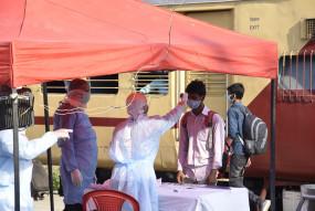Coronavirus: गुजरात में कोरोना से अब तक 1,007 मौतें, 16,356 लोग संक्रमित